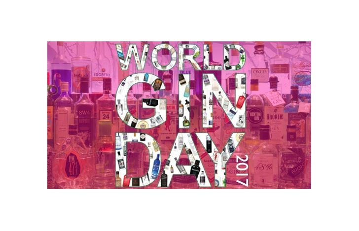World Gin Day a WhiskyNet-nél