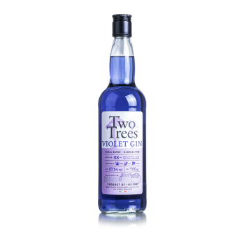 Gin Two Trees Violet (0,7l, 37,5%)
