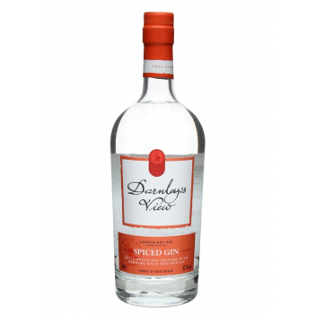 Gin Darnley's Spiced (0,7 l, 42,7%)