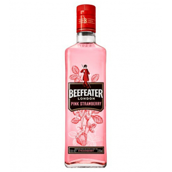 Gin Beefeater Pink (1l, 37,5%)