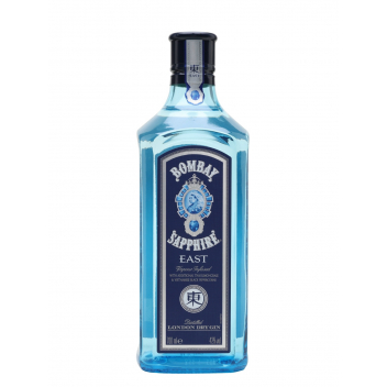 Gin Bombay Sapphire East (0,7 l, 42%)