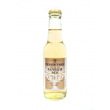 Fever Tree Ginger Ale (0,2 l)