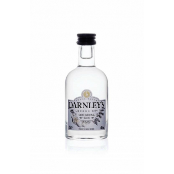 Gin Darnley's mini (0,05 l, 40%)