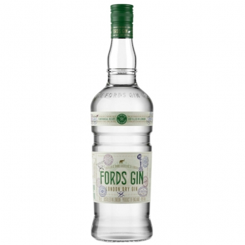 Gin Fords London Dry (0,7l, 45%)