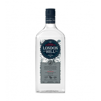 Gin London Hill (0,7 l, 40%)