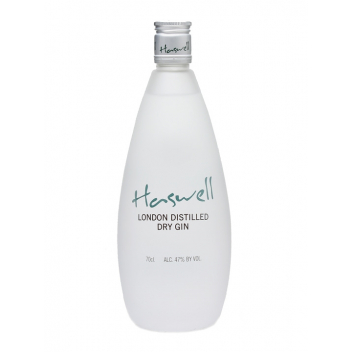 Gin Haswell London Dry (0,7 l, 47%)