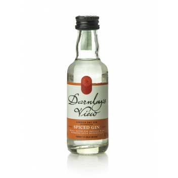 Gin Darnley's View Spiced mini (0,05 l, 42,7%)