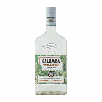 Gin Kalumba White (0,7l, 37,5%)