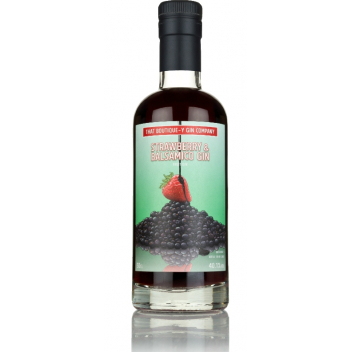 Gin That Boutique-y Strawberry and Balsamico (0,5 l, 40,1%)