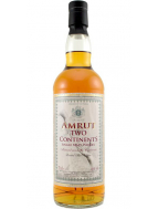 Amrut Two Continents 3rd Edition (0,7 l, 46%)