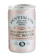 Fentimans Pink Grapefruit Tonic - dobozos (0,15 l)