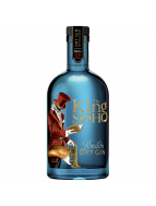 Gin The King of Soho London Dry (0,7l, 42%)