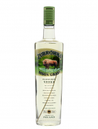 Vodka Wisent Bison Grass (0,7 l, 40%)