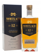 Mortlach 12 éves - The Wee Witchie (0,7 l 43,4%)
